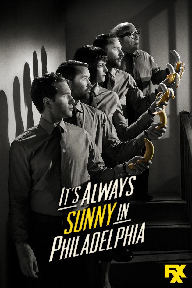 Watch Movie It's Always Sunny in Philadelphia - Season 9