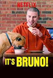 Watch Movie It's Bruno - Season 1
