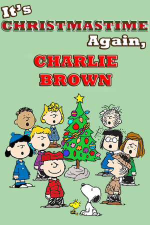 Watch Movie Its Christmastime Again Charlie Brown