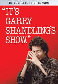 Watch Movie It's Garry Shandling's Show. - Season 2