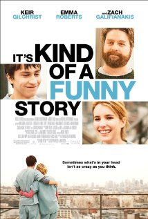 Watch Movie Its Kind of a Funny Story
