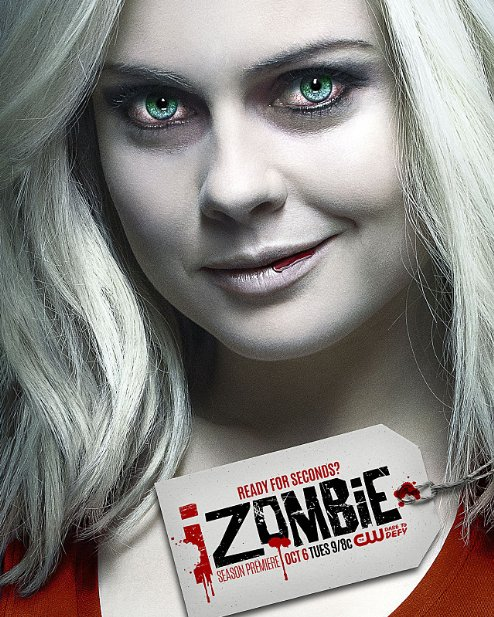 Watch Movie iZombie - Season 2