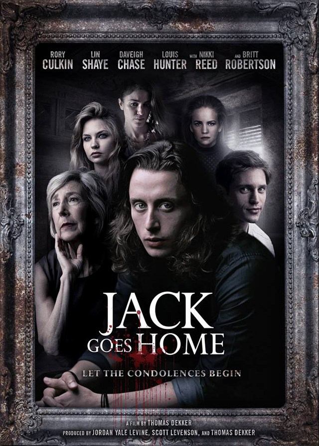 Watch Movie Jack Goes Home