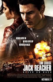 Watch Movie Jack Reacher: Never Go Back (2016)
