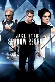 Watch Movie Jack Ryan: Shadow Recruit