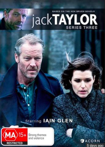 Watch Movie Jack Taylor - Season 3