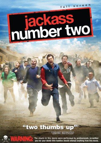 Watch Movie Jackass Number 2
