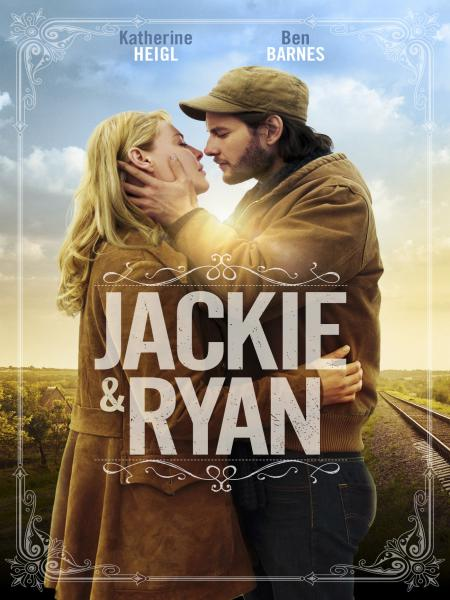 Watch Movie Jackie And Ryan