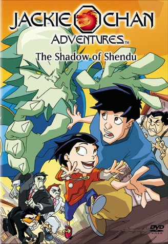 Watch Movie Jackie Chan Adventures - Season 2