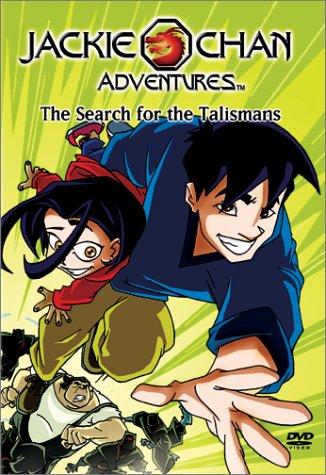 Watch Movie Jackie Chan Adventures - Season 3