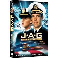 Watch Movie JAG season 10