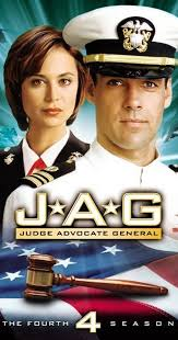 Watch Movie JAG season 4