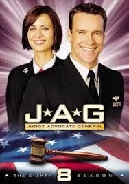Watch Movie JAG season 8