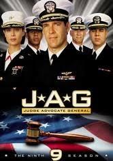 Watch Movie JAG season 9