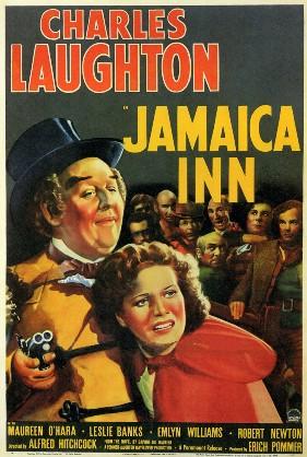 Watch Movie Jamaica Inn