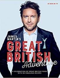 Watch Movie James Martin's Great British Adventure - Season 1