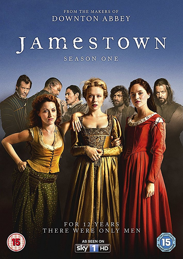 Watch Movie Jamestown - Season 2