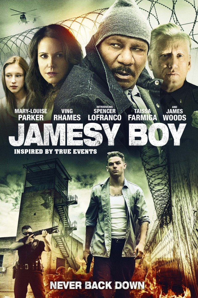 Watch Movie Jamesy Boy