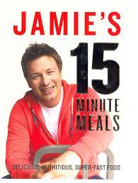 Watch Movie Jamie's 15-Minute Meals - Season 1