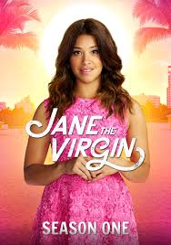 Watch Movie Jane The Virgin - Season 1