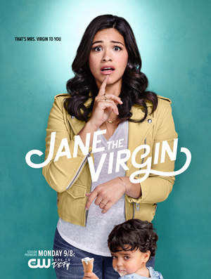 Watch Movie Jane the Virgin - Season 3