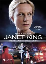 Watch Movie Janet King - Season 1