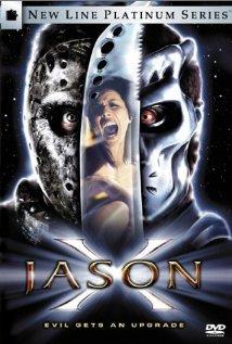 Watch Movie Jason X