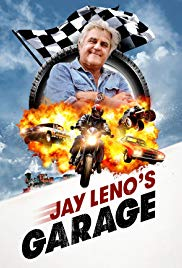 Watch Movie Jay Leno's Garage - Season 5
