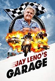 Watch Movie Jay Leno's Garage - Season 6
