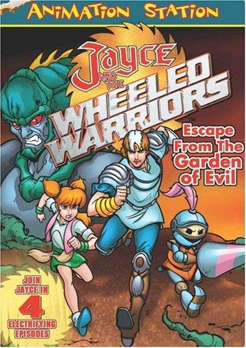 Watch Movie Jayce and the Wheeled Warriors