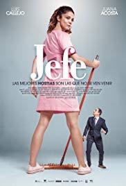 Watch Movie Jefe