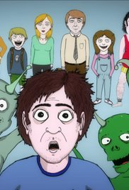 Watch Movie Jeff and Some Aliens - Season 1