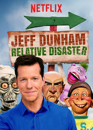 Watch Movie Jeff Dunham: Relative Disaster