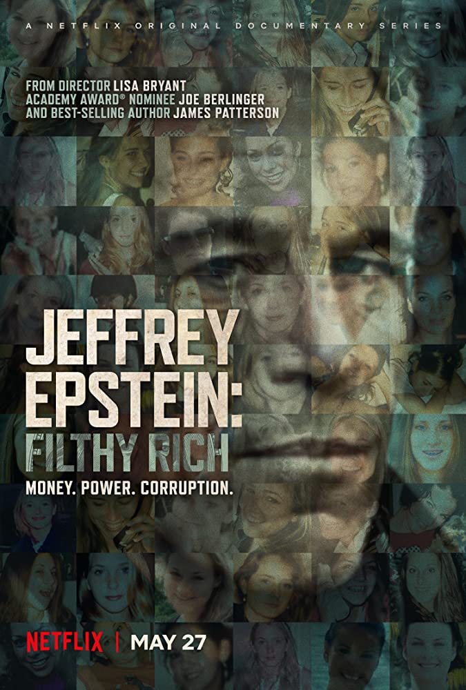 Watch Movie Jeffrey Epstein: Filthy Rich - Season 1