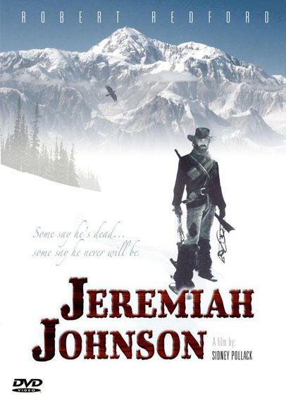 Watch Movie Jeremiah Johnson