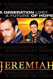 Watch Movie Jeremiah season 2