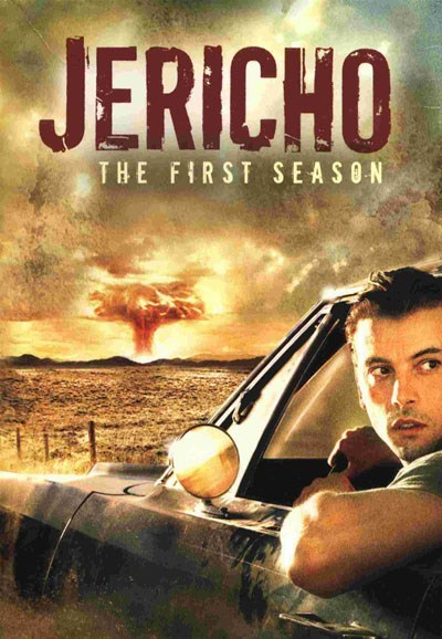 Watch Movie Jericho - Season 1