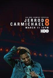 Watch Movie Jerrod Carmichael: 8