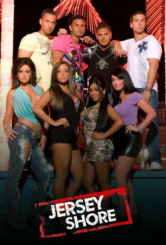 Watch Movie Jersey Shore - Season 6