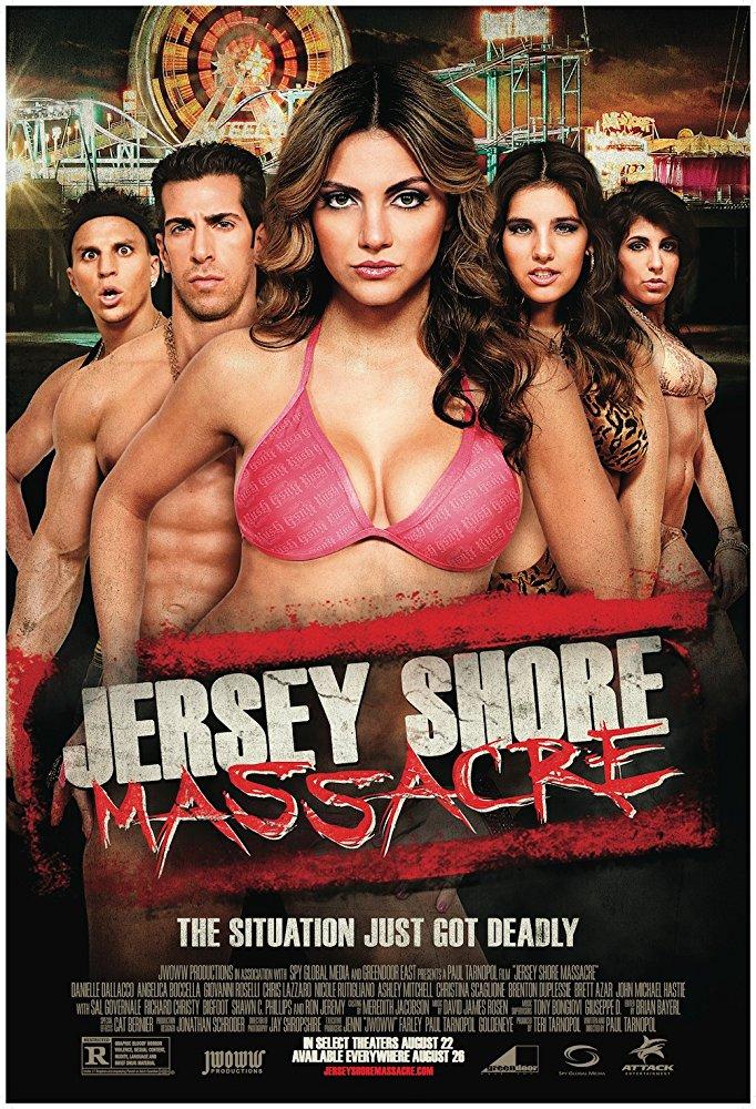 Watch Movie Jersey Shore - Season 7