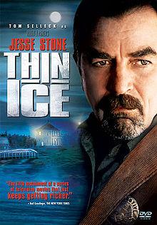 Watch Movie Jesse Stone: Thin Ice