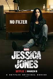 Watch Movie Jessica Jones - Season 2