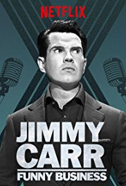 Watch Movie Jimmy Carr: Funny Business