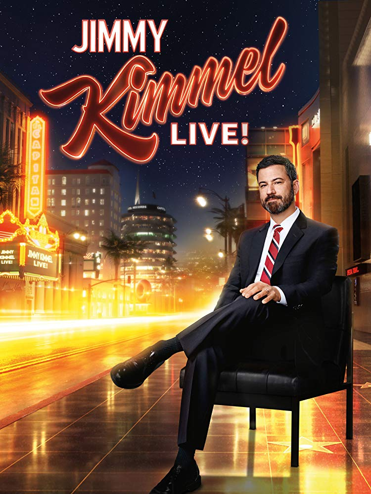 Watch Movie Jimmy Kimmel Live! - Season 16