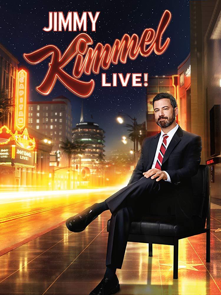 Watch Movie Jimmy Kimmel Live! - Season 17