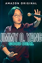 Watch Movie Jimmy O. Yang: Good Deal
