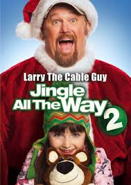 Watch Movie Jingle All The Way 2