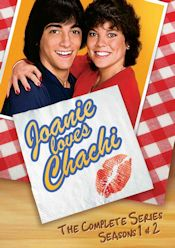 Watch Movie Joanie Loves Chachi - Season 1