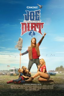 Watch Movie Joe Dirt 2: Beautiful Loser