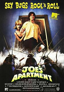 Watch Movie Joes Apartment